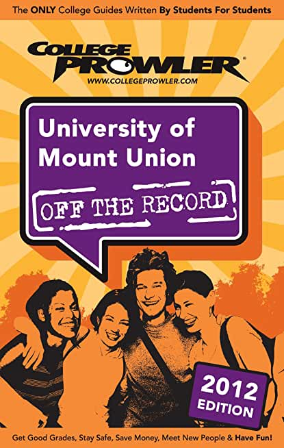 University of Mount Union 2012 (English Edition)