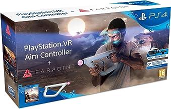 Farpoint + Sony PlayStation VR Aim Controller (PSVR) - [Edizione: Regno Unito]