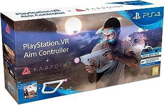 PlayStation Farpoint + Sony Playstation Vr Aim Controller (Psvr)