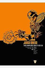 Judge Dredd: The Complete Case Files 06 (Judge Dredd The Complete Case Files Book 6) Kindle Edition