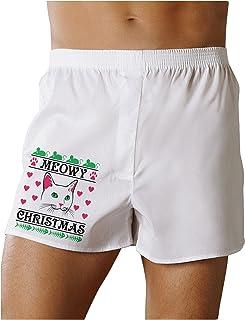 Amazon.com  Holiday   Seasonal - Underwear   Men  Clothing ddf35c9ac
