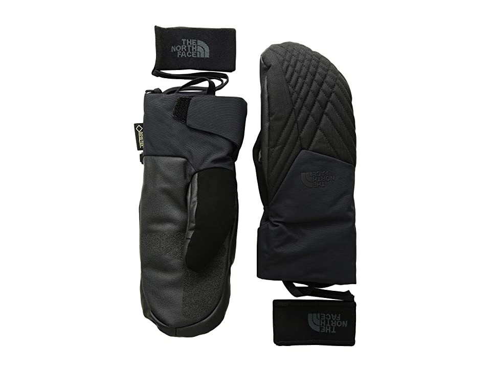 The North Face Montana Gore-Tex SG Mitt (TNF Black) Gore-Tex Gloves