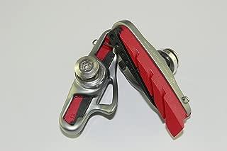 KINGSTOP JIM 2 Pairs of Road Bicycle Caliper Pad Set Brake Pads Set for Shimano Sram Avid Tektro Caliper for Aluminum Rim use