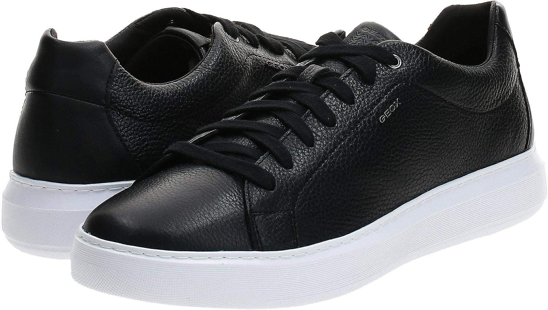 Geox Men's Low-Top Sneakers