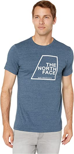 2fe7c2cae17d23 The north face short sleeve baker shirt | Shipped Free at Zappos