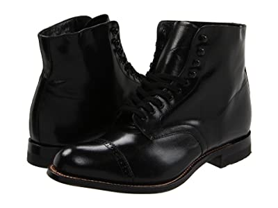 Stacy Adams Madison Boot (Black) Men