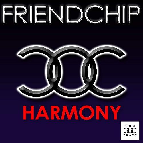 Harmony (Vocode Mix) by Friendchip on Amazon Music - Amazon com
