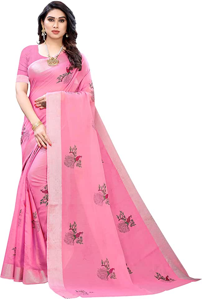 Indian Yashika Women Saree Saree