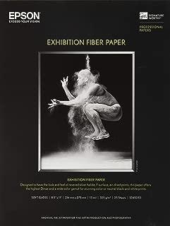 Best epson exhibition fiber Reviews
