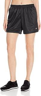 Women's Mesh Short