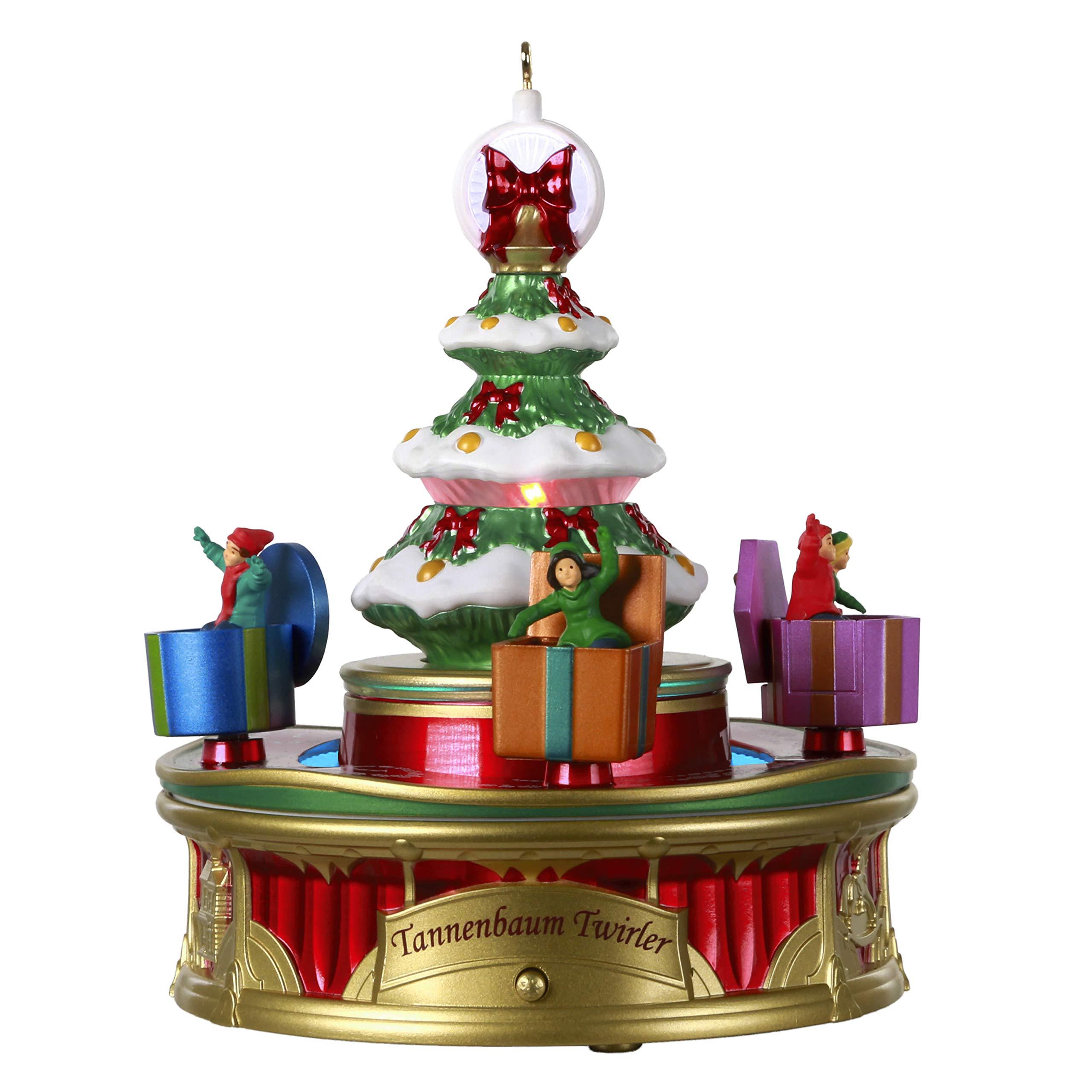 Amazon.com: Hallmark Keepsake Ornament 2020, Christmas Carnival