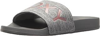Roxy Slippy Textile Slide Sandal womens Sport Sandal