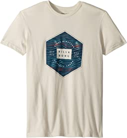 Billabong Kids Access Tee (Big Kids)
