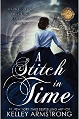 A Stitch in Time Kindle Edition
