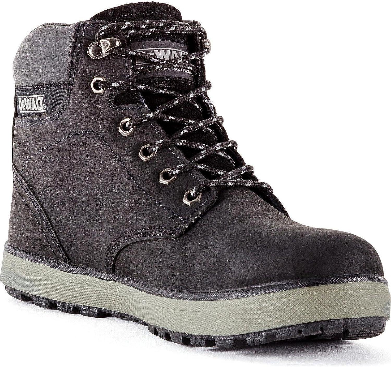 DEWALT Men's Plasma Steel Toe Work Boot, Style NO. DXWP10007