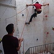 Agarres de escalada de Hudora 76657, para niños 12, 36 piezas