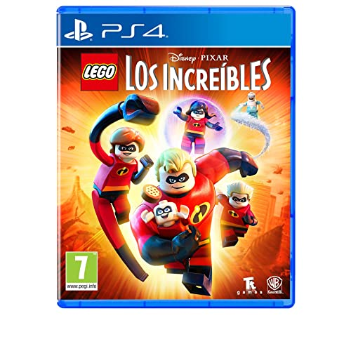 Juegos PS4 Lego: Amazon.es