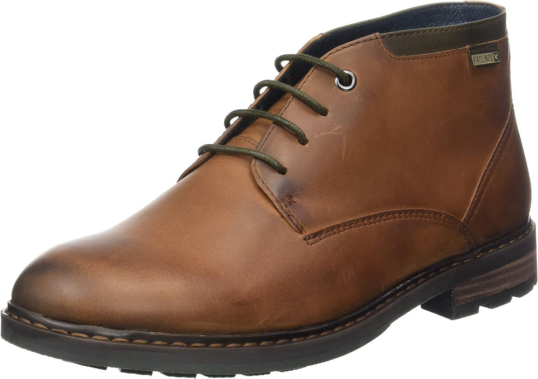 Pikolinos Men's Caceres M9e_i17 Classic Boots
