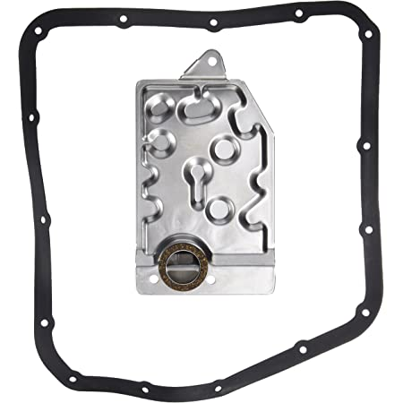 WIX 58929 Auto Transmission Filter Kit for Automatic Trans Service ld
