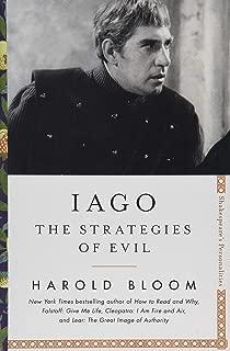 Iago: The Strategies of Evil (4) (Shakespeare's Personalities)