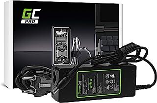 GC Pro Cargador para Portátil Samsung R510 R522 R525 R530 R540 R580 R780 RV511 RV520 NP350E5C NP350V5C Ordenador Adaptador de Corriente (19V 4.74A 90W)
