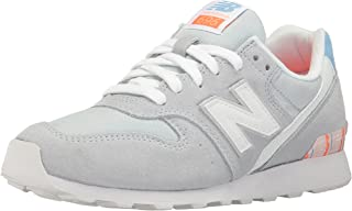 New Balance Women's 696 Lifestyle Fashion Sneaker