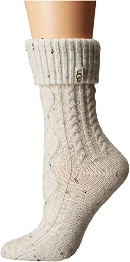 UGG Sienna Short Rainboot Socks