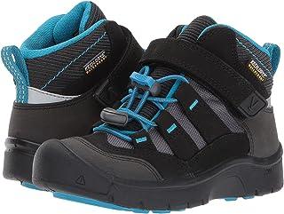 [キーン] キッズアウトドアハイキングシューズ?ブーツ?靴 Hikeport Mid WP (Toddler/Little Kid) [並行輸入品]