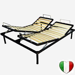 Rete Per Letto Matrimoniale Ikea.Amazon It Reti Letto Ikea Dolci Sogni