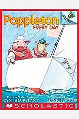 Poppleton Every Day: An Acorn Book (Poppleton #3) Kindle Edition