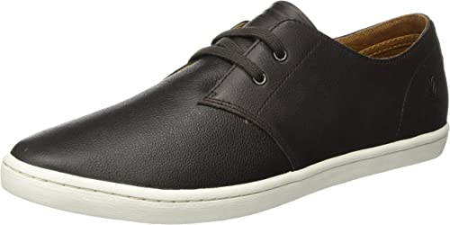 Frot Frot Frot Perry Herren Byron Low Tumbled Leather Oxfords  limitierte Auflage, beschränkte Auflage