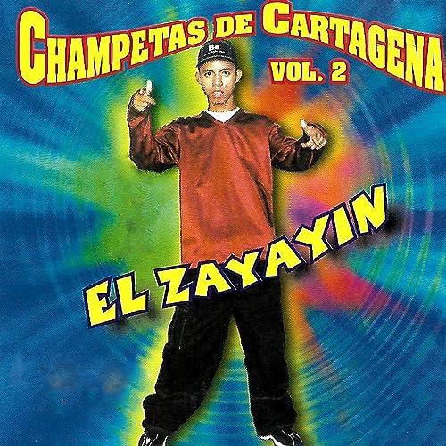 Champetas de Cartagena, Vol. 2