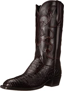 Men's Charles Western Boot