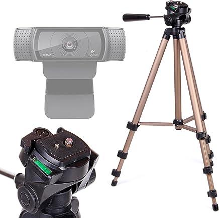 1M Extendable Aluminium Tripod for Canon Powershot SX510 HS /& 5D 600D 550D
