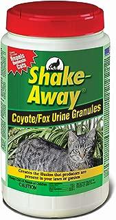 Best shake-away cat Reviews