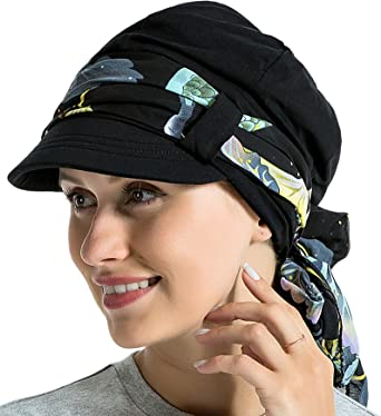 Cancer cap amazon - Lisa By Chemo Beanies (With images) | Turbane