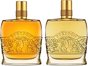 Stetson Original Decanter Set With Cologne & After Shave