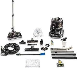 E2 Black E2 Series Rainbow Vacuum with Tool Kit (Certified Refurbished)