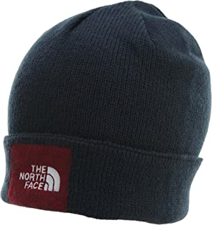 The North Face Men's TNF Felted Logo Beanie