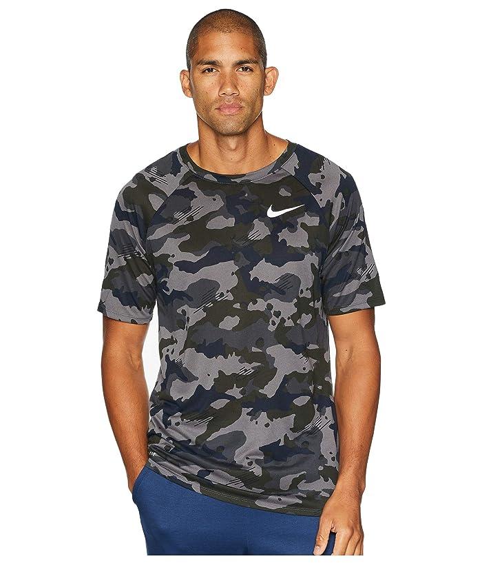 320ea56a0da4f4 Nike Dry Legend Tee Camo All Over Print at Zappos.com