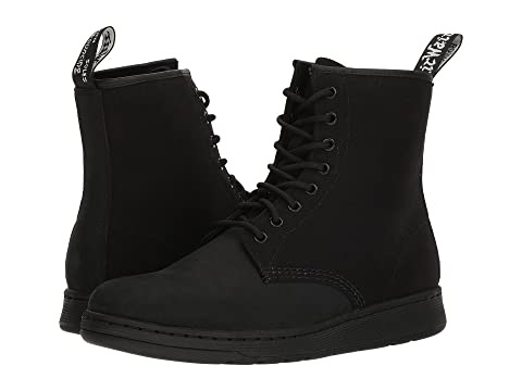 NEW Mens Dr. Martens 8 Eye Work/Construction Boots