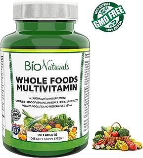 bionaturals vitamins