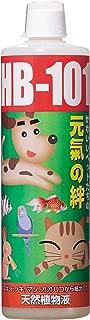 フローラ ペット用健康食品 HB-101 ヘルスケア原液 500ml