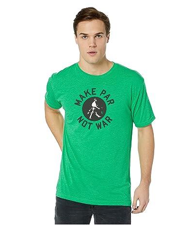 Linksoul LS724 The Revolution T-Shirt (Envy Green) Men
