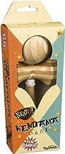 Neato! Classics by Toysmith Bamboo Kendama Juggling Skill Toy (7-Inch)