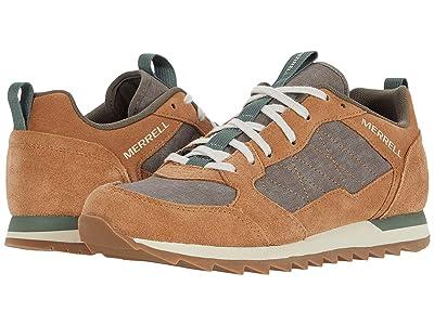 Merrell Alpine Sneaker (Tobacco) Men