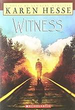 Best witness by karen hesse Reviews