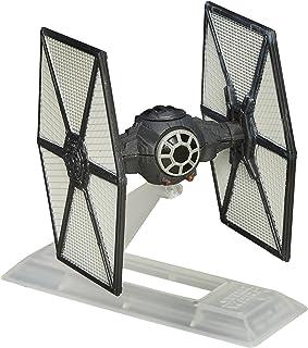 Star Wars The Force Awakens Black Series Titanium First Order Tie Fighter