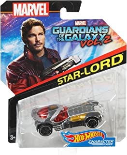 Best hot wheels star lord Reviews