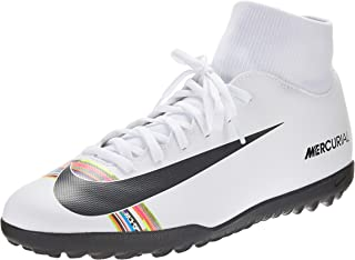 Nike Men's  Superfly 6 Club Tf Football/Soccer Shoe